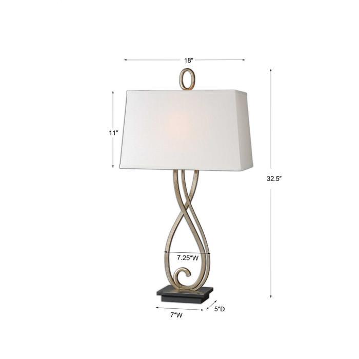 Uttermost - Ferndale Table Lamp