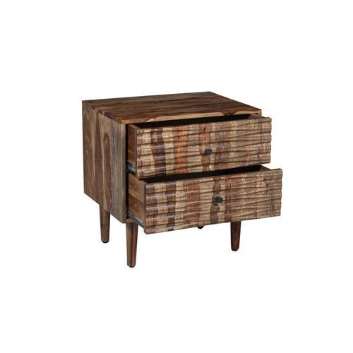 Porter International Designs - COMING SOON, PRE-ORDER NOW! Waves Harvest Bedroom, VAC-W001H