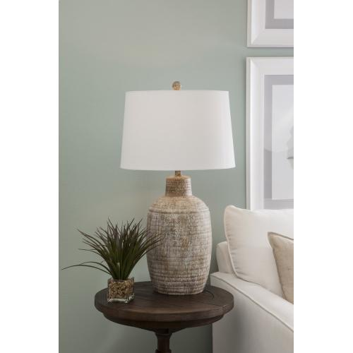Libby Table Lamp