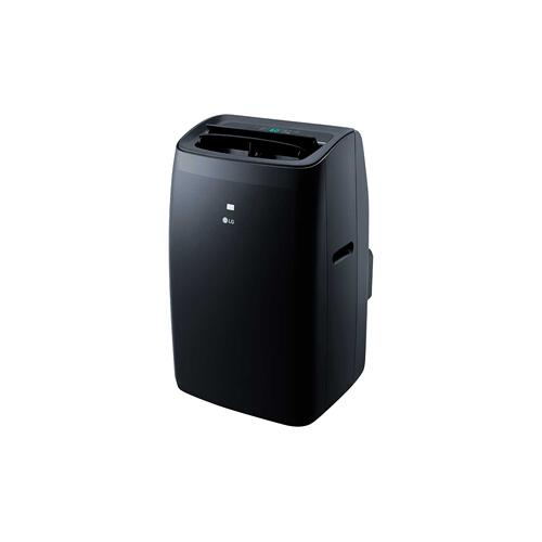 10,000 BTU Smart Wi-Fi Portable Air Conditioner, Cooling & Heating