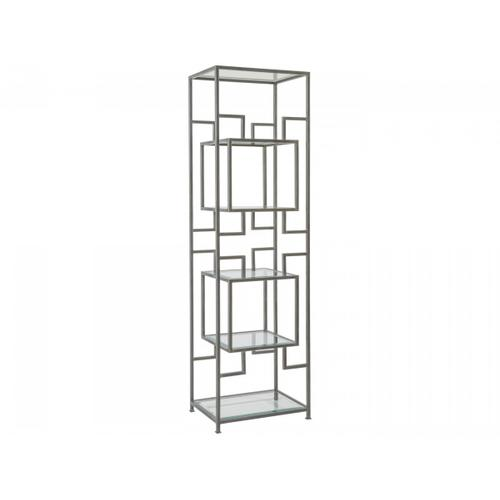St. Laurent Suspension Slim Etagere