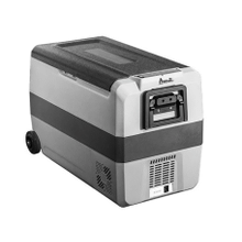 See Details - 50L Portable AC/DC Cooler