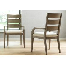 Product Image - Ladder Back Arm Chair