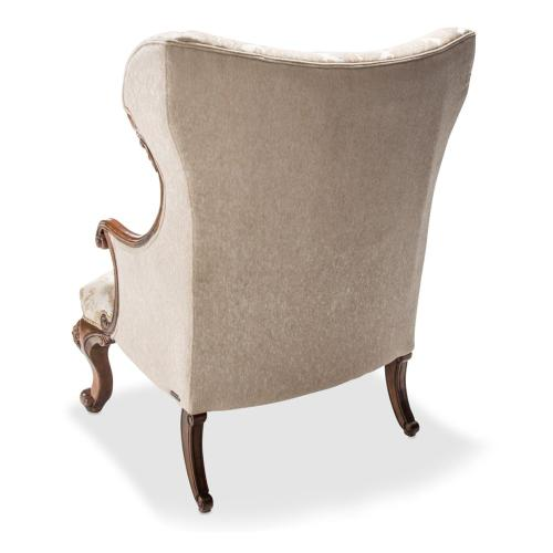 Wing Chair Opt 2 Royal Sienna