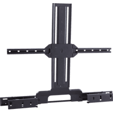Black- Sanus TV Mount for Arc