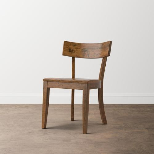 Bench*Made Midtown Side Chair