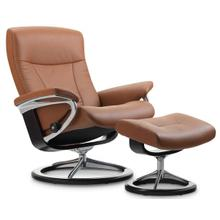 View Product - Stressless President (S) Signature chair