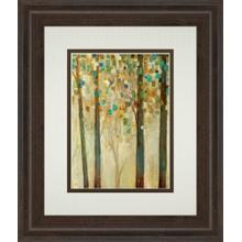 """""""Reach For The Sun I"""" By Carol Robinson And Mossy Oak Native Living Framed Print Wall Art"""