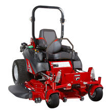 IS ® 2600Z Zero Turn Mower