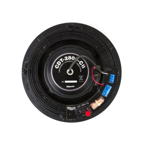 CDT-2800-C II In-Ceiling Speaker