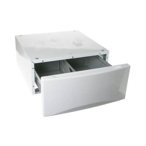 Crosley - Crosley Professional Dryer - White, Diamond Gray