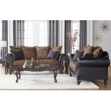 7685 Loveseat