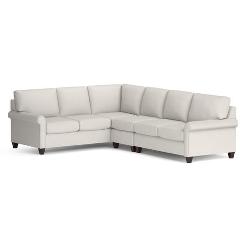 Gallery - Julian Large L-Shaped Sectional