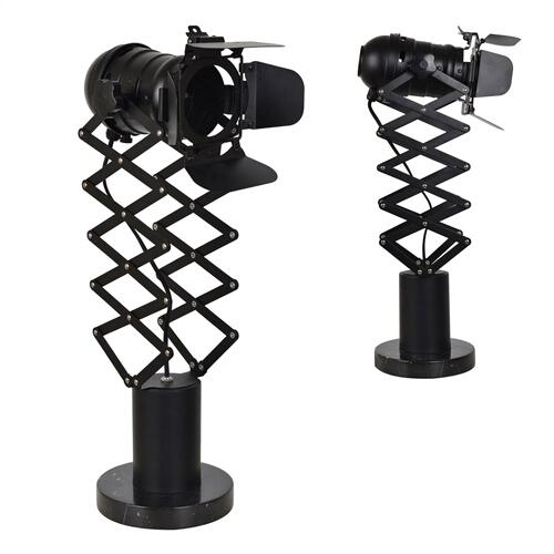 Directors Studio Lamp