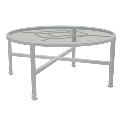 Castelle - Barclay Butera Round Dining Table