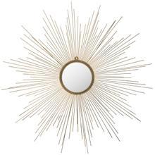 See Details - Marinda Mirror - Gold