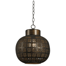 See Details - Seville - Swag Mini Pendant