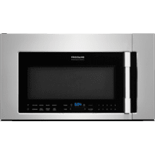 Frigidaire Professional 2.1 Cu. Ft. Over-The-Range Microwave *Discontinued Model*
