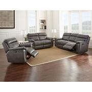 Dakota 3 Piece Motion Set (Sofa, Loveseat & Chair) Product Image