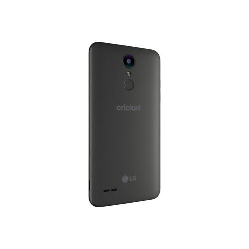 LG Fortune 2  Cricket Wireless