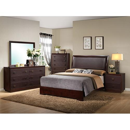 Gallery - Entwined Bedroom Collection