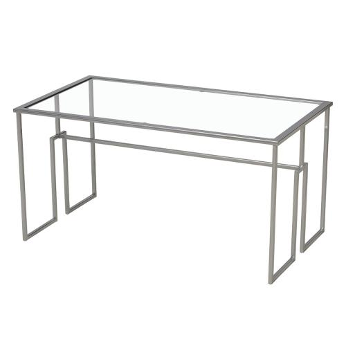 Vail Rectangular Condo Cocktail Table