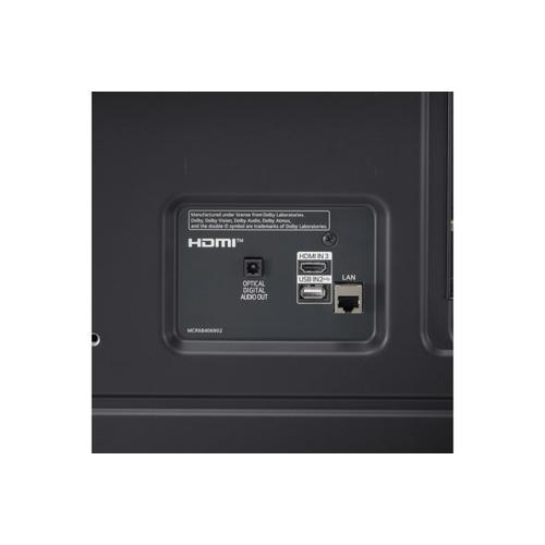 "Gallery - LG NanoCell 75 Series 2021 65 inch 4K Smart UHD TV w/ AI ThinQ® (64.5"" Diag)"
