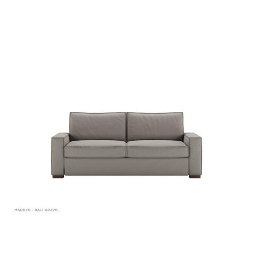 Madden Track Arm Sleeper Sofa - American Leather