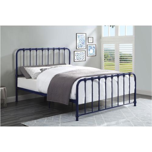 Full Platform Bed