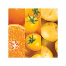 Oranges-tomatoes-potatoes Fine Wall Art