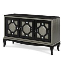 Titanium Console Cabinet