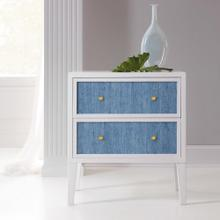 Costa Retro Nightstand