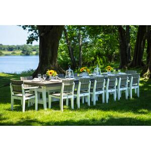 Mad Dining Table 40x85 (271)