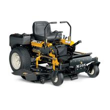 Cub Cadet Commercial Commercial Ride-On Mower Model 53AB5BBP750