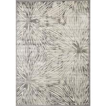 Alaska 9193 Grey White 3 x 5