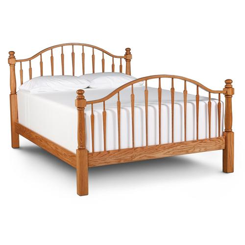 Arrow Bed, Queen
