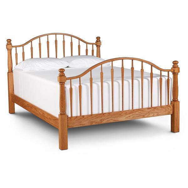Arrow Bed, California King