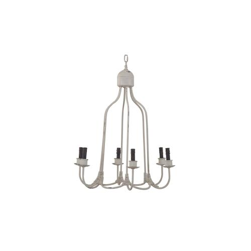 Product Image - Tuscan Chandelier w/ 6 Arm