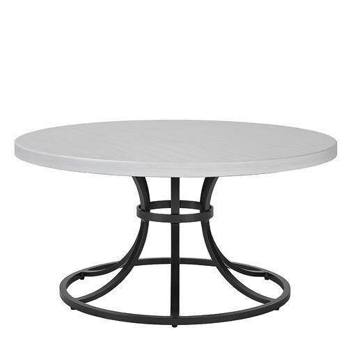 "Calistoga 38"" Round Cocktail Table"