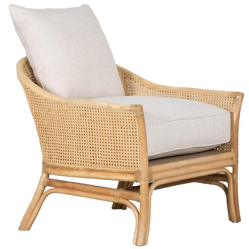 See Details - Ps-calistoga Lounge Chair