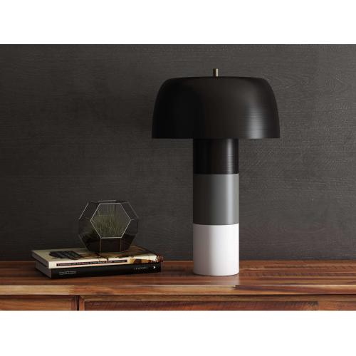 Tricolor Table Lamp