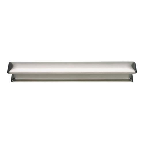 Atlas Homewares - Alcott Pull 6 5/16 Inch (c-c) - Brushed Nickel