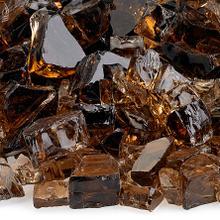 "See Details - 1/2"" Copper, 10 Lb. Jar Fire Glass"