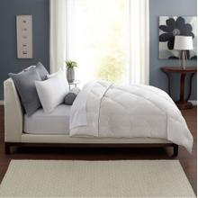See Details - Classic Down Comforter Full/Queen