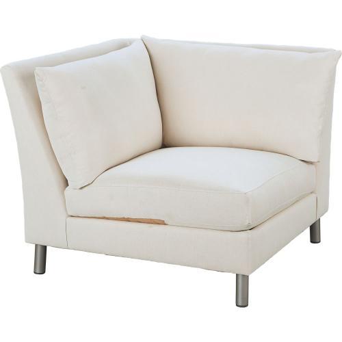 Jackson Corner Chair