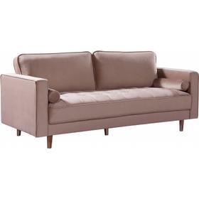"""Emily Velvet Sofa - 85"""" W x 36"""" D x 34"""" H"""