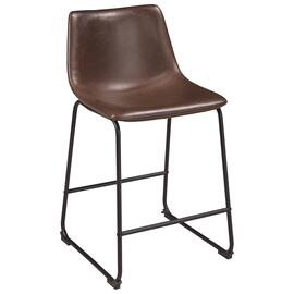 Centiar Single Counter Height Bar Stool