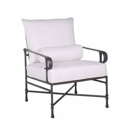 Castelle - Bordeaux Lounge Chair