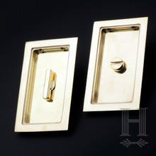 Revival - Modern  Pocket Privacy Set