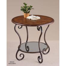 Felicienne, Accent Table